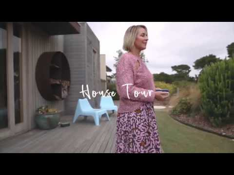 House Tour By Julia Green