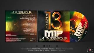 """Aunque me Cueste la Vida - Eddy Jay - Imperio Volumen 13 """"La Alta Jerarquía"""""""