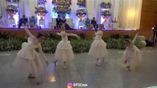 Kids Ballet Dancing Wedding Jakarta Ballet Indonesia