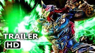 PS4 - Soulcalibur 6 Final Trailer (2018)