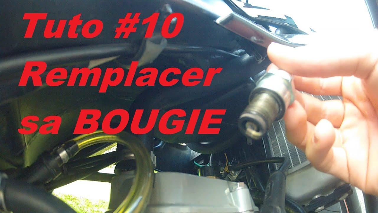 Tuto 10 changer sa bougie sur 50cc hd youtube - Comment fabriquer des bougies parfumees ...