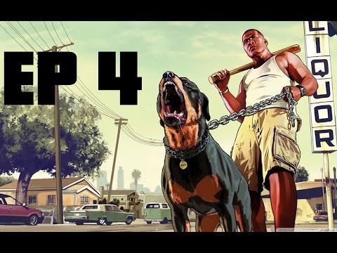 GTA 5 PC - Gameplay Ep 4 Echipa de tractare auto, Demolam Penthouse | Romania