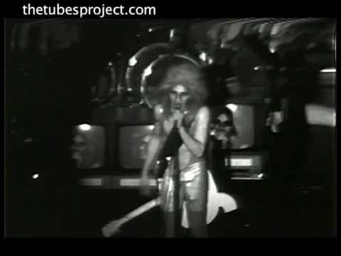 """The Tubes, """"Now"""" Spring Tour, 1977 13"""