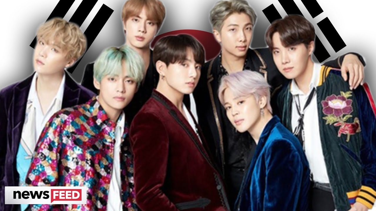 BTS To Get SPECIAL Military Treatment In South Korea!