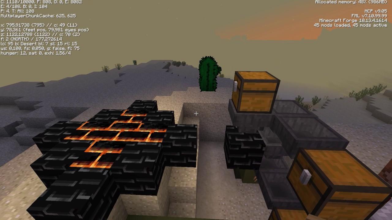 Teil 1 Videonachricht An Gronkh Und Minecraft Teleport