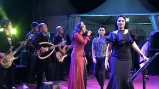 Gambus-Balasyik-Gamaresyeh-Danya Khalifi, Ferry Yanti Khalfaro