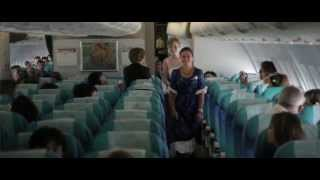 42 - Our Inflight Wedding on board Air Tahiti Nui - Jeff Wood Visuals