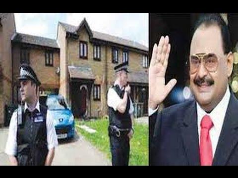Scotland Yard Drops Money Laundering Investigation Against Altaf Hussain