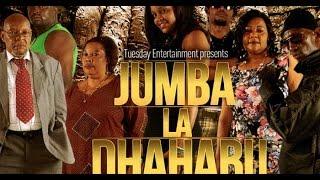 LIVE: Tamthilia ya Jumba la Dhahabu - Sehemu ya 9