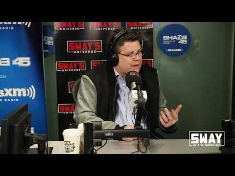 Stranger Things' Sean Astin Talks Season 2