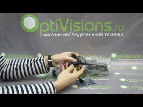 Phantom 4x60 (пок.2+) - Обзор на прицел ночного видения