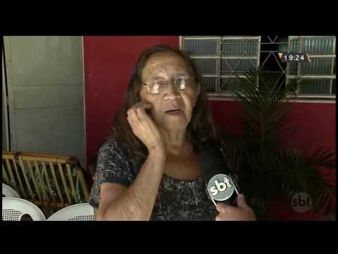 Motorista bêbado invade casa em Ceilândia