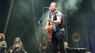 James Morrison - I Still Need You - Hohentwiel Festival Singen - 27/7/2019