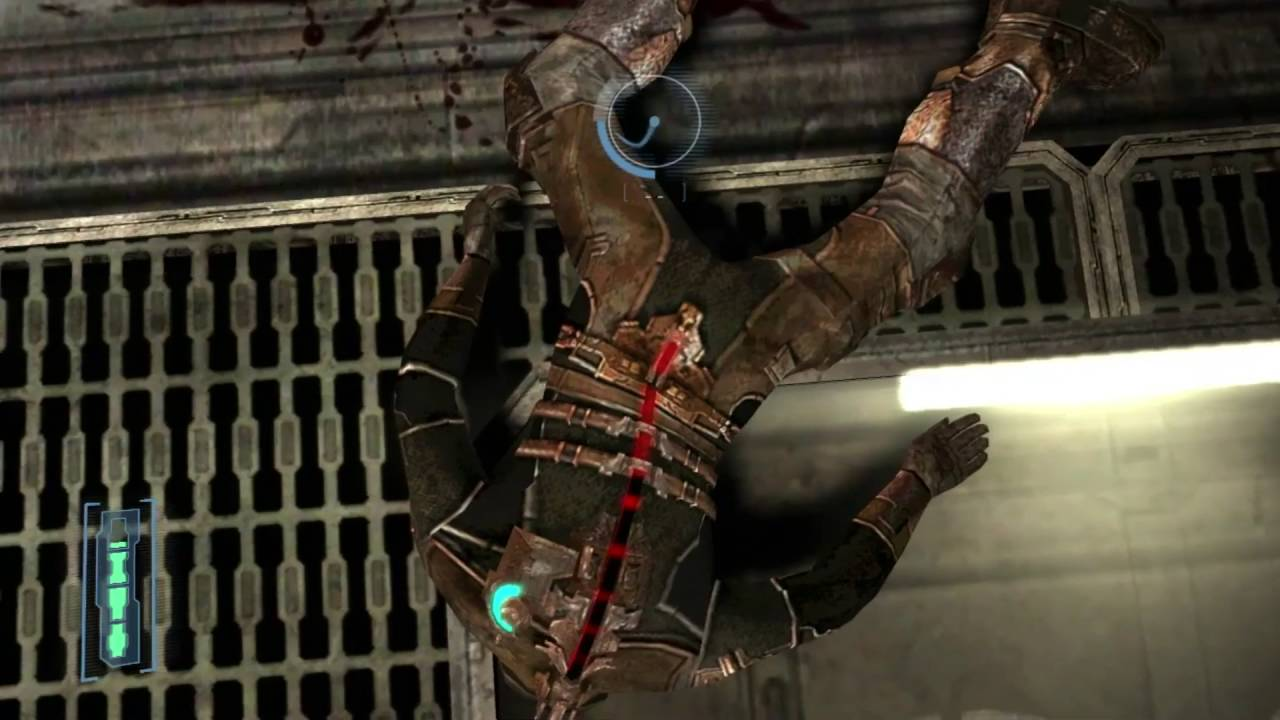 dead space extraction - 1280×720