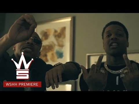 "Doughboy x Lil Durk ""Kilo"" (WSHH Exclusive - Official Music Video)"