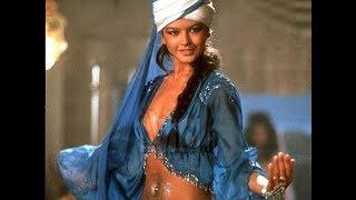 Catherine Zeta Jones Bellydancing In 1001 Arabian Nights 1990