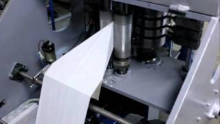 Оборудование для производства салфетки