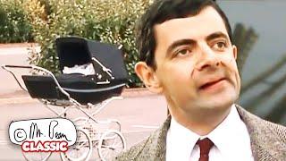 Mind The Baby, Mr Bean   မစ္စတာ Bean ကိုအပြည့်အဝဇာတ်လမ်းတွဲများ။   ဂန္ထဝင် Mr Bean