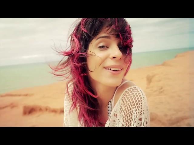 Marcela Taís - Clipe: Pra você sorrir (Oficial)