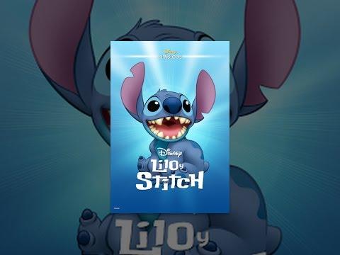 Lilo Y Stitch (Doblada)