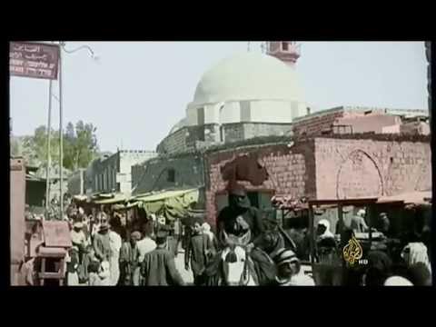 الحرب العالمية الأولى في عيون العرب (الحلقة 2) - تأثير دخول العثمانيين الحرب على العرب