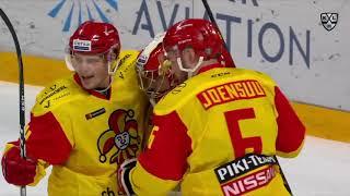 Daily KHL Update - January 25th, 2020 (English)