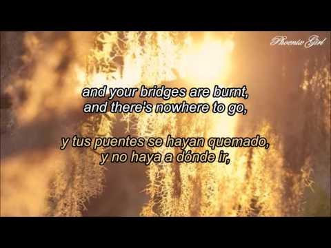 Sticky Fingers - Willow Tree [Sub español + Lyrics]