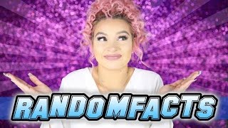 Random Facts | Shirin David