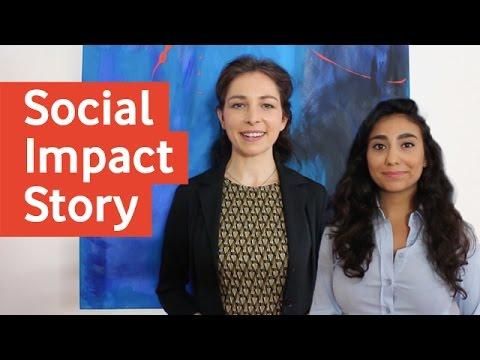 Social Impact Story: LinguaTV