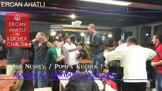 "BaLkaN ""POMPA - KuCHeK / iBo NESHEV & ERCAN AHATLI"