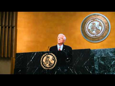 Scary Movie 4  united nation s