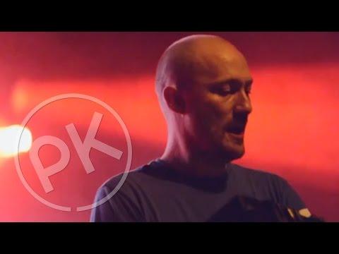 Paul Kalkbrenner - In Concert 2016