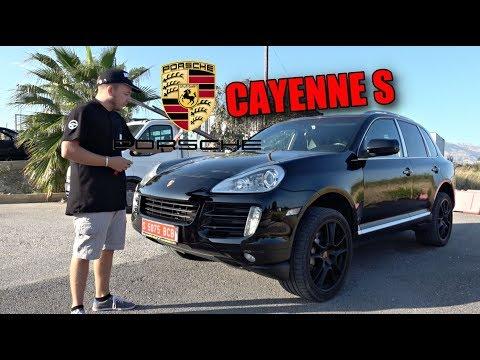 Porsche Cayenne S Prueba a fondo Español