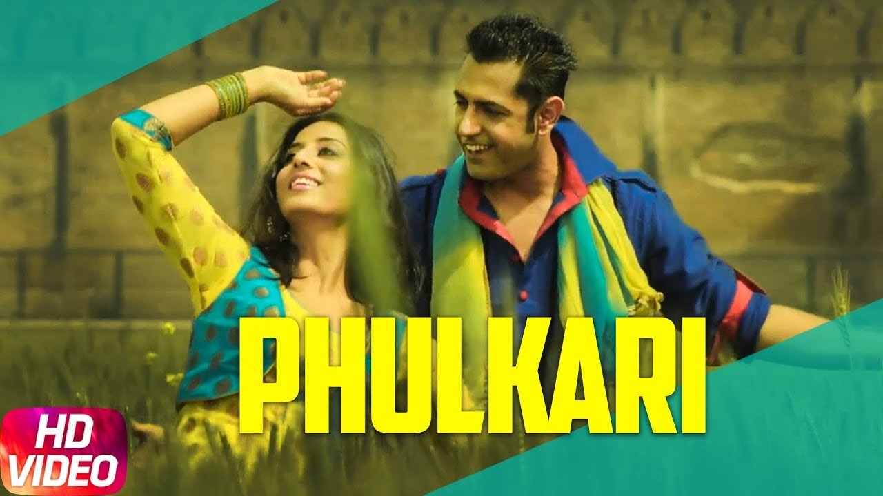 Phulkari II song detail
