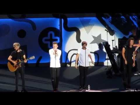 One Direction - &39;Night Changes&39; - Metlife Stadium - East Rutherford NJ - 8515