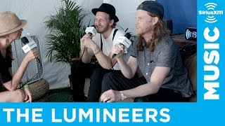 The Lumineers on Brand New Music Videos and 'Game Of Thrones' Finale Predictions