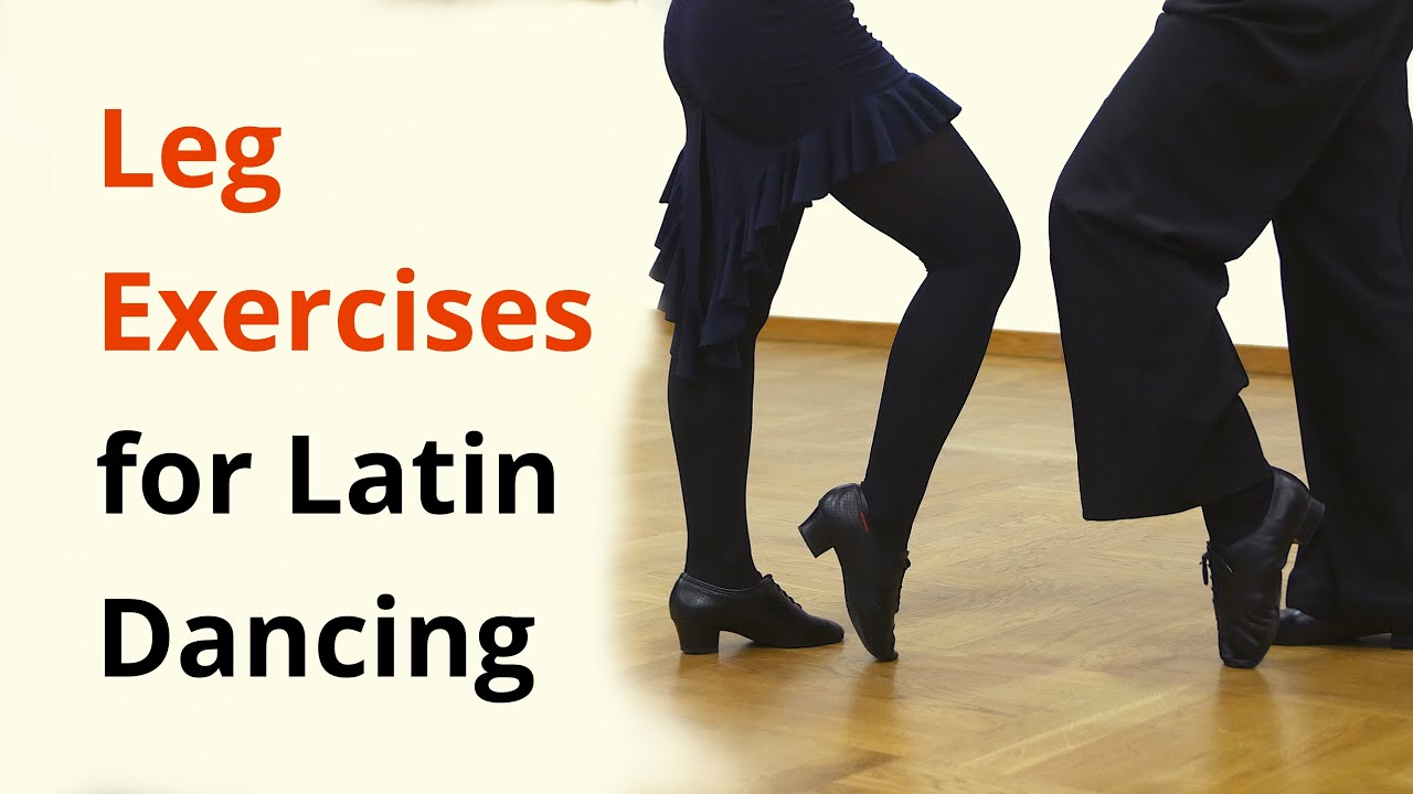 Latin For Leg