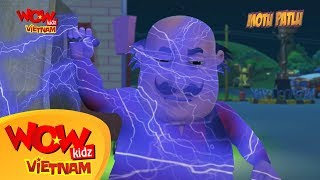 Motu Patlu Superclip 62 - Hai Chàng Ngốc - Cartoon Movie - Cartoons For Children
