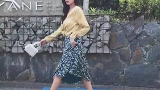 하이힐 2020 신상 여름 가방굽 스터드 패션 샌들 섹…