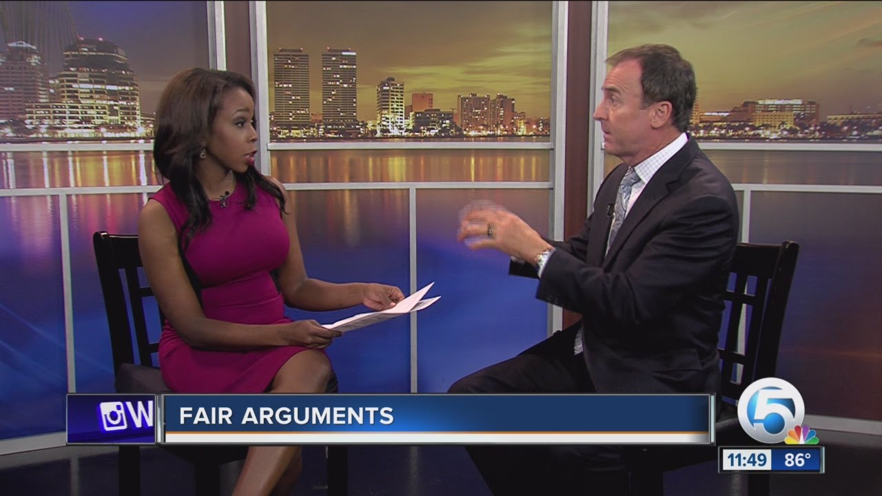 Download Ground rules for fair arguments