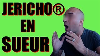 Jericho® me menace et finit en sueur : explications
