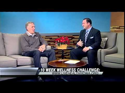 Chuck Long Sit Down Interview
