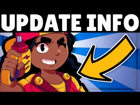 New Brawler MEG BREAKDOWN!   Update INFO!