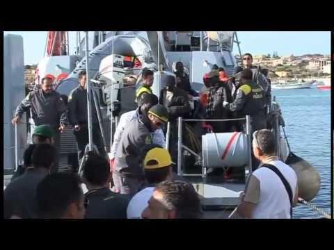 Italy: Sea Rescue