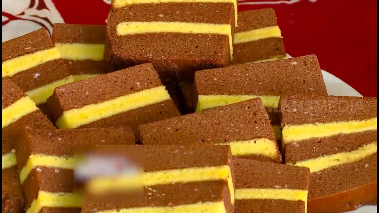 Kue Madona Kudapan Lezat Dari Maluku Ragam Indonesia 06 11 19 Youtube