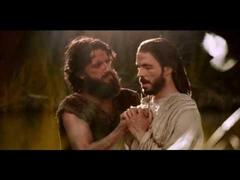 İsa Mesih'in Vaftizi