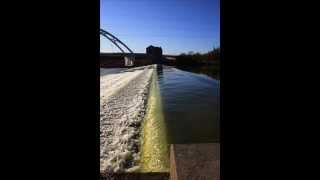 Rutas a pie,Río Guadajoz,Abbas ibn Firnas Vertice G.Los Visos.wmv