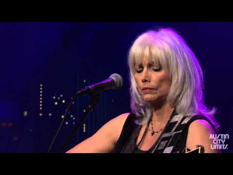 "Austin City Limits Web Exclusive: Emmylou Harris & Rodney Crowell ""Tulsa Queen"""