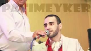 парень инвалид спел красиво на свадьбе у друга