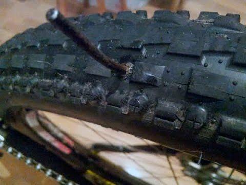 Используй антипрокол и забудь про проколы! / Use Puncture-Proof Hi-Gear and forget about punctures!